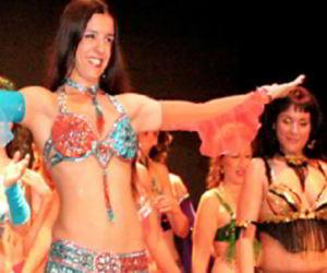 Fiestas con Glamour - Espectaculos - Danzas Orientales para fiestas o eventos en Madrid 3