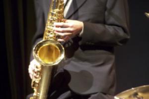 Fiestas con Glamour - Espectaculos Musicales - Bandas de Jazz o Blues para fiestas o eventos en Madrid  3