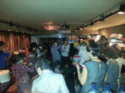 fiestas de cumpleaos de adultos muy originales volver a celebraciones