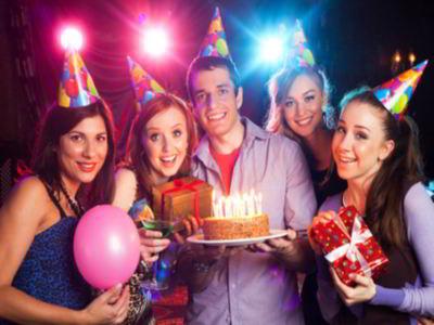 Fiestas de para cumplea os originales adultos en madrid - Ideas para fiestas de cumpleanos adultos ...