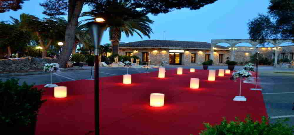 Fiestas con glamour portada bienvenidos 1 catering madrid organizacion de bodas madrid - Bodas tematicas ...