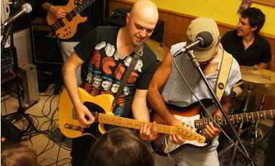 Fiestas con Glamour - Espectaculos Musicales - Grupos de Musica para fiestas y eventos en Madrid