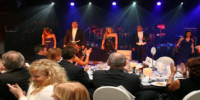 Fiestas con Glamour - Espectaculos Musicales - Opera Cantada  para fiestas y eventos en Madrid