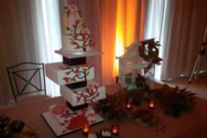 Fiestas con Glamour - Catering - Tartas Personalizadas para bodas  eventos fiestas privadas y cumpleaños de adultos en Madrid