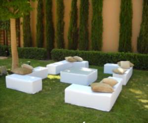 Fiestas con Glamour - Servicios - Decoración para fiestas y eventos en Madrid - Estructuras y Mobiliario para fiestas y eventos en madrid