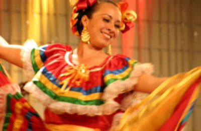 Fiestas con Glamour - organización de Fiestas Tematicas en madrid - Fiesta Mejicana en Madrid